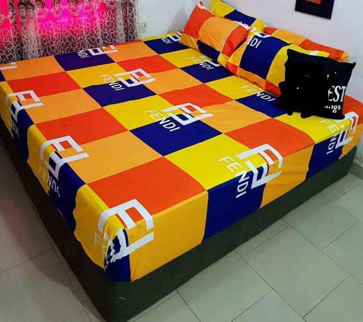 Beddings Duvet Cover and Pillow    Other Services for sale in Lagos State, Yaba
