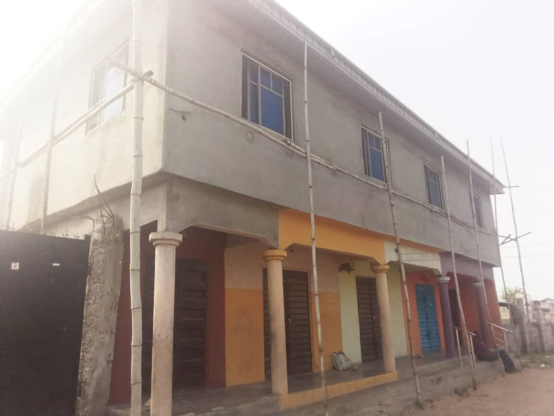 2bdrm Block of Flats in Ajara, Badagry / Badagry for sale   Houses & Apartments For Sale for sale in Badagry, Badagry / Badagry