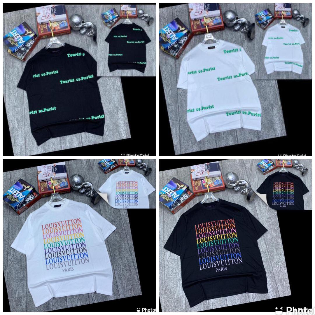 Original Louis Vuitton T-shirts | Clothing for sale in Lagos State, Surulere