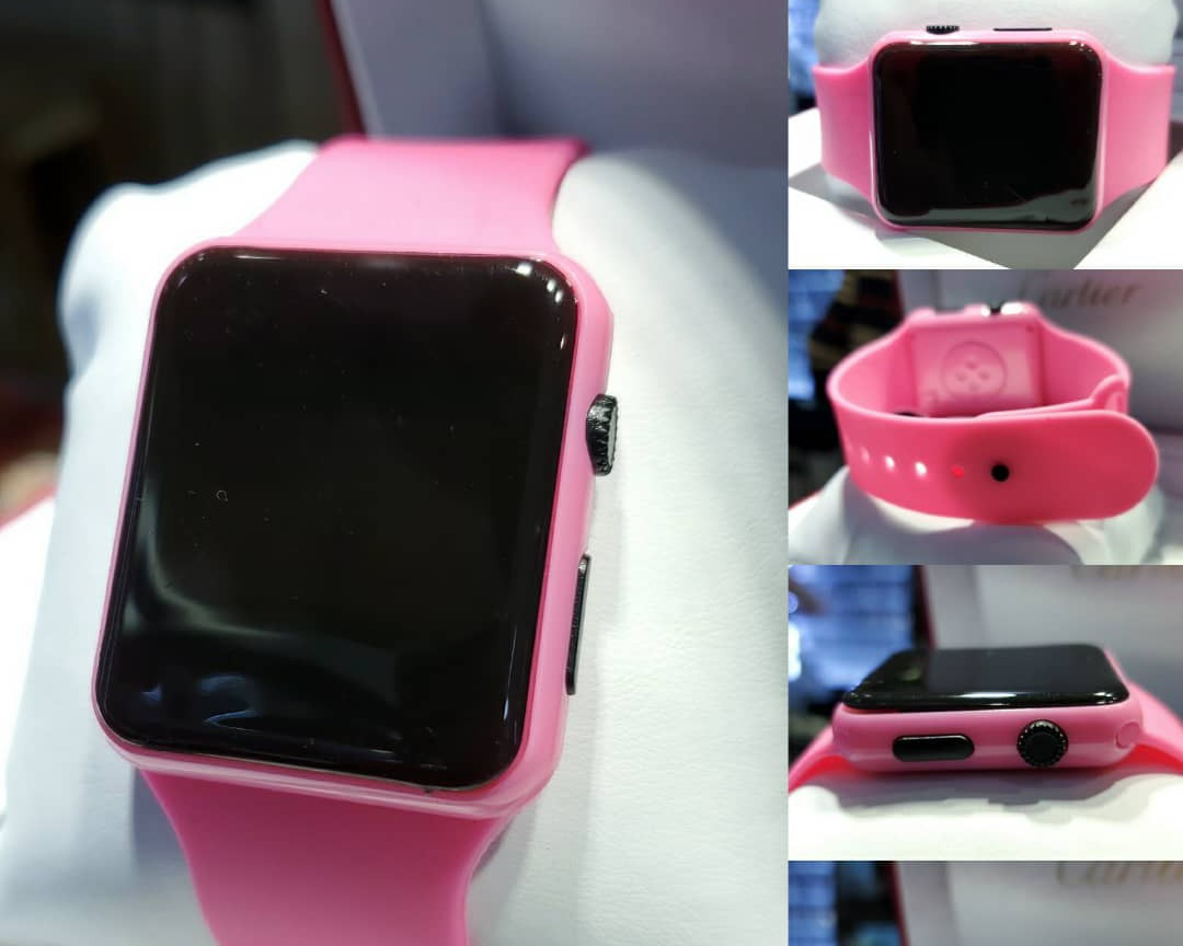 Smart Watches | Smart Watches & Trackers for sale in Enugu State, Enugu